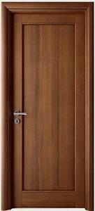 Porte Interieur Design : model federico meubles portes en bois modernes porte ~ Melissatoandfro.com Idées de Décoration