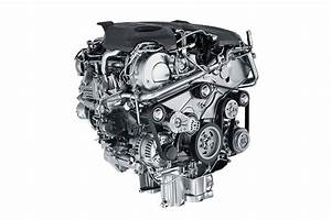 Jaguar Xf Tdv6 Twin Turbo Diesel 3 0l Engine