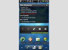Pure Calendar widget agenda Android Apps on Google Play