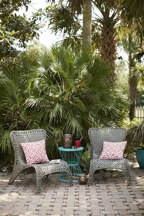 1000 images about patio paradise on string