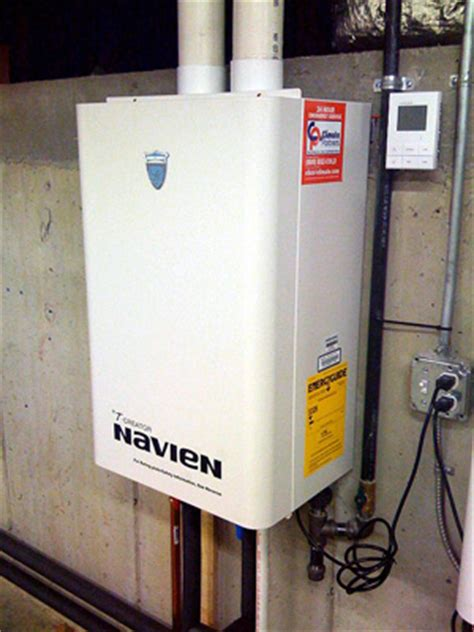 Tankless Water Heaters  Parsippany, Summit, Livingston