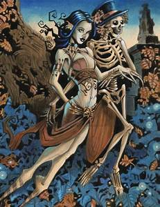 METAL ON METAL: Death and the Maiden