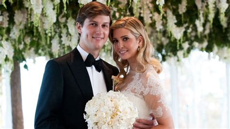 chelsea clinton ivanka how do their weddings stack up instyle