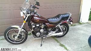 Armslist  Trade  1983 Honda Nighthawk 550