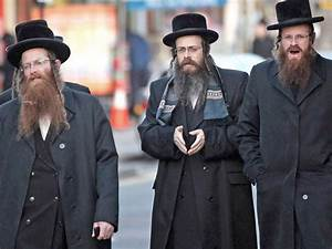 Census data shows rise in people calling themselves Jewish ...
