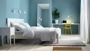 couleur de peinture tendance 2018 choisissez les teintes With couleur tendance chambre a coucher