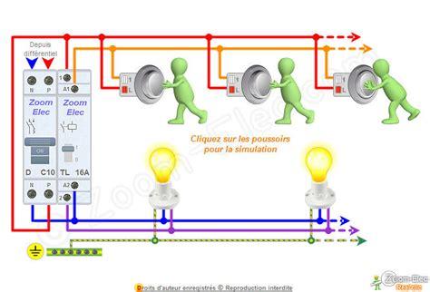 Schema Cablage Telerupteur Siemens