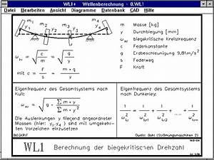 Zahnrad Modul Berechnen : handbuch wl1 studentenversion ~ Themetempest.com Abrechnung