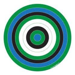 printable targets printable archery targets archery targets