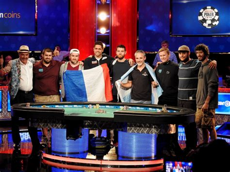 wsop main event final table 2017 news the wsop main event final table payouts after taxes