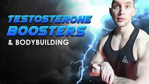 Testosterone Boosters  U0026 Bodybuilding Ii Funzionano   Ii Quantita U0026 39  Ii Massa