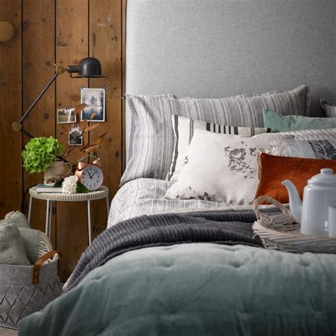 Country Bedroom Pictures  Ideal Home