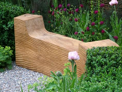 Sitzbank Garten Holz by Garden Benches To Enhance Your Outdoor Space