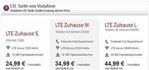 Vodafone Festnetz Rechnung : lte drosselung bei allen 4g tarifen f llt die drosselung ~ Themetempest.com Abrechnung