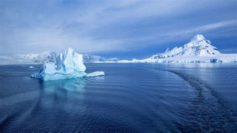 Chaque degré influence la hausse du niveau des mers et la ...