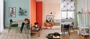 Salbei Farbe Wand : kein raum wie der andere das spiel mit farbe und ~ Michelbontemps.com Haus und Dekorationen