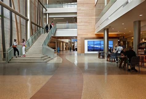 swedish medical center interiors collinswoerman