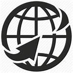Web Icon Internet Globe Network Worldwide Global