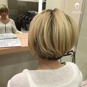 Carré Plongeant Avec Meche : carre plongeant degrade effile 2018 ~ Louise-bijoux.com Idées de Décoration