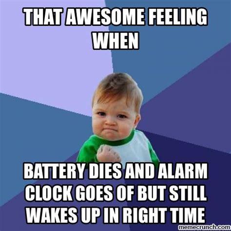 Awesome Feeling Meme