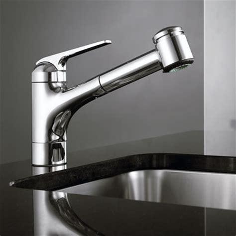 robinet cuisine rabattable kwc domo 10 061 033 000 robinet mitigeur d évier à