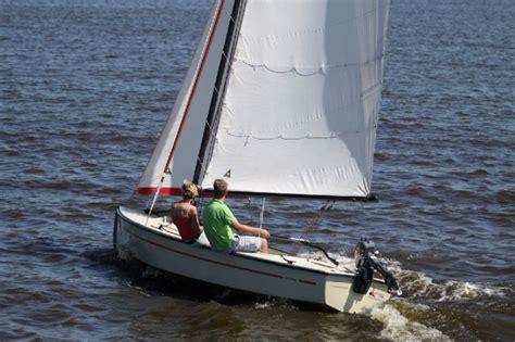 Open Zeilboot Verhuur Friesland by Ottenhome Heeg Sportieve Zeilboot Verhuur In Heeg Friesland