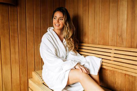 Feucht In Der Sauna sauna oder dfbad steigenberger hotels resorts