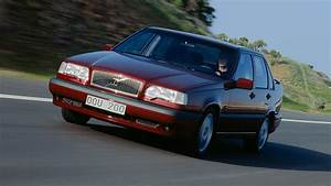 Volvo 850 Turbo  1993  Wallpapers And Hd Images