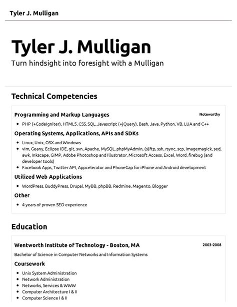 How To Make A Simple Resume For Students by Best 25 Simple Resume Exles Ideas On
