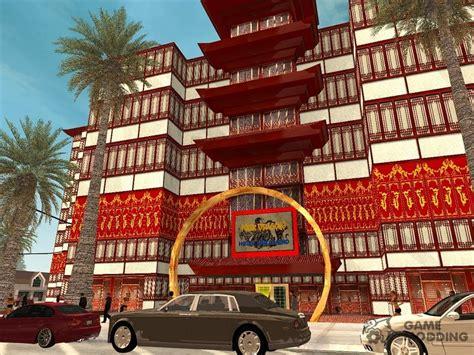 New 4 Dragon Casino In Lv For Gta San Andreas