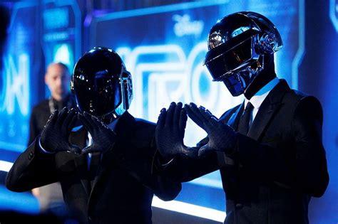 Les Daft Punk en dix tubes