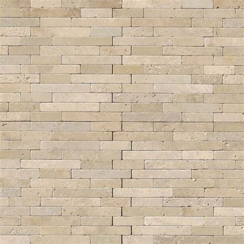 chiaro travertine tumbled veneer travertine wall tile