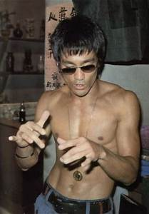 45 Rare Photos Of Bruce Lee ~ Damn Cool Pictures