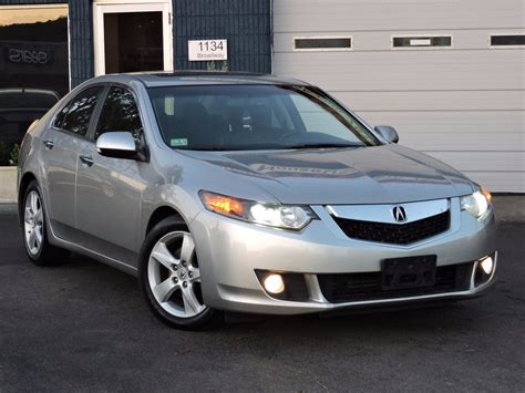 used 2009 acura tsx tech pkg at auto house usa saugus