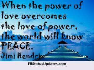 Friendship Quot... Peace Friendship Quotes
