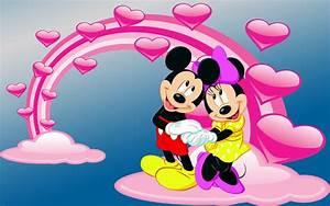 Minni Und Micky Maus : minnie mouse wallpaper hd 60 images ~ A.2002-acura-tl-radio.info Haus und Dekorationen