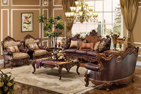 Formal Couches by The Normandy Formal Living Room Collection Living Room