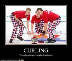 Curling Jokes Puns and One liners | e-Forwards.com - Funny Emails | Curling | Pinterest