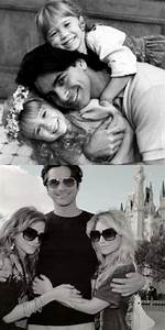 John Stamos & the Olsen twins. | Full House Cast: Then and ...