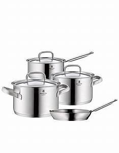 Wmf Gourmet Plus 7 : 95 best wmf products images on pinterest wmf kitchen and stainless steel ~ Whattoseeinmadrid.com Haus und Dekorationen