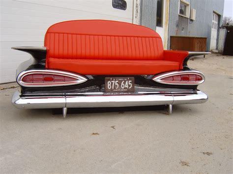 Classic Car Furniture