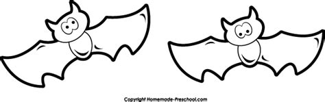 bat clipart black and white black and white bat clipart black and