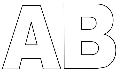 moldes de letras grandes imprima aqui alfabetos moldes de letras molde de letras grandes