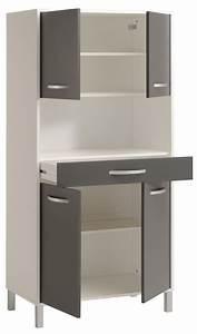 Küchenschrank Für Mikrowelle : mikrowellenschrank k chenschrank hochschrank schrank k che weiss grau neu ebay ~ Sanjose-hotels-ca.com Haus und Dekorationen