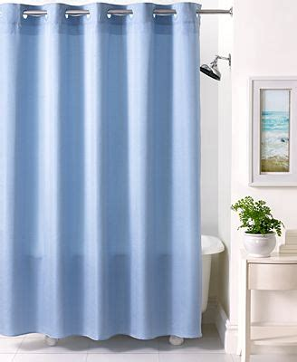 martha stewart shower curtains closeout martha stewart collection textured stripe