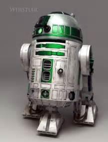 R2 Units Star Wars Astromech Droids