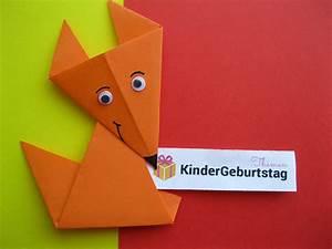 Tiere Aus Papier Falten. tiere aus papier basteln fische ...
