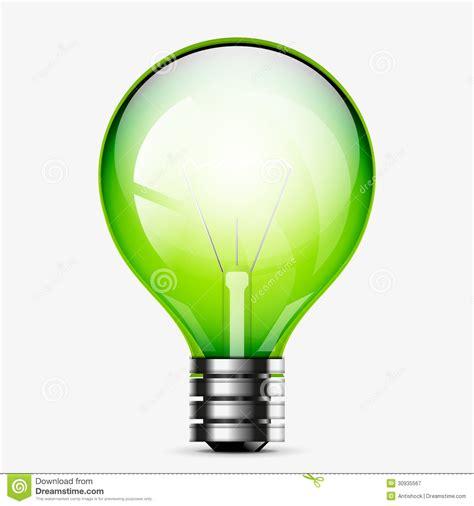 green light bulbs lightbulb icon ls ideas
