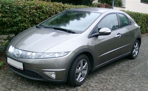 2006 honda civic images 2006 honda civic viii pictures information and specs