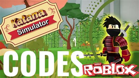 Ns info on how to play the game, redeem working codes these roblox mining simulator codes for 2020 will help you out with some tokens, coins, and other free stuff. Katana Simulator Codes 2020 | ROBLOX - YouTube